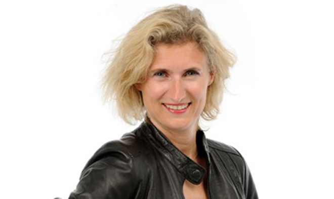 Nomination de Karine Becker au poste de Global Diversity Lead pour Stanton Chase International