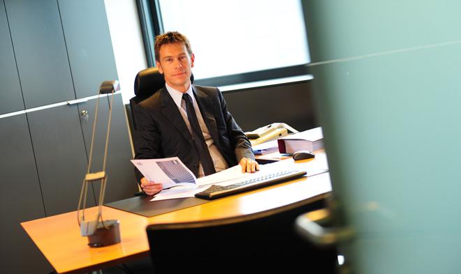 « Le directeur financier n'est plus seulement un homme de chiffres »